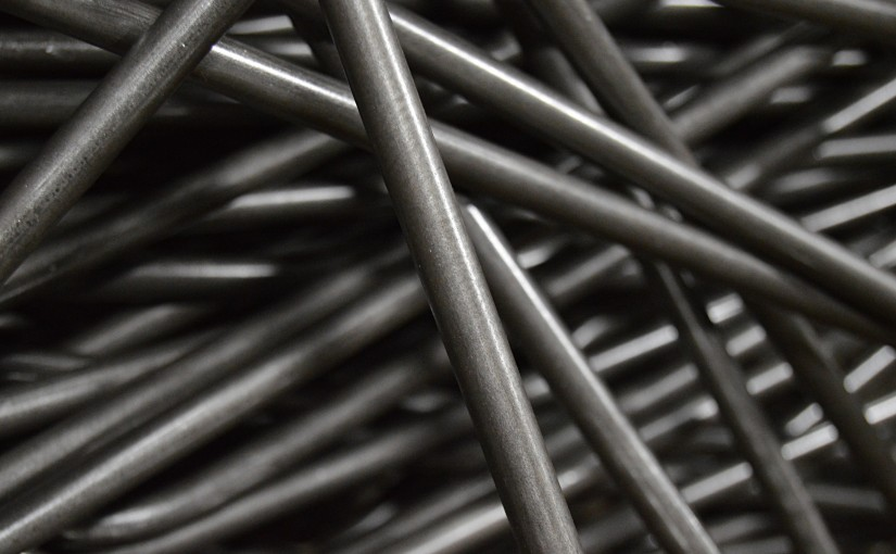 how to make tubular steel