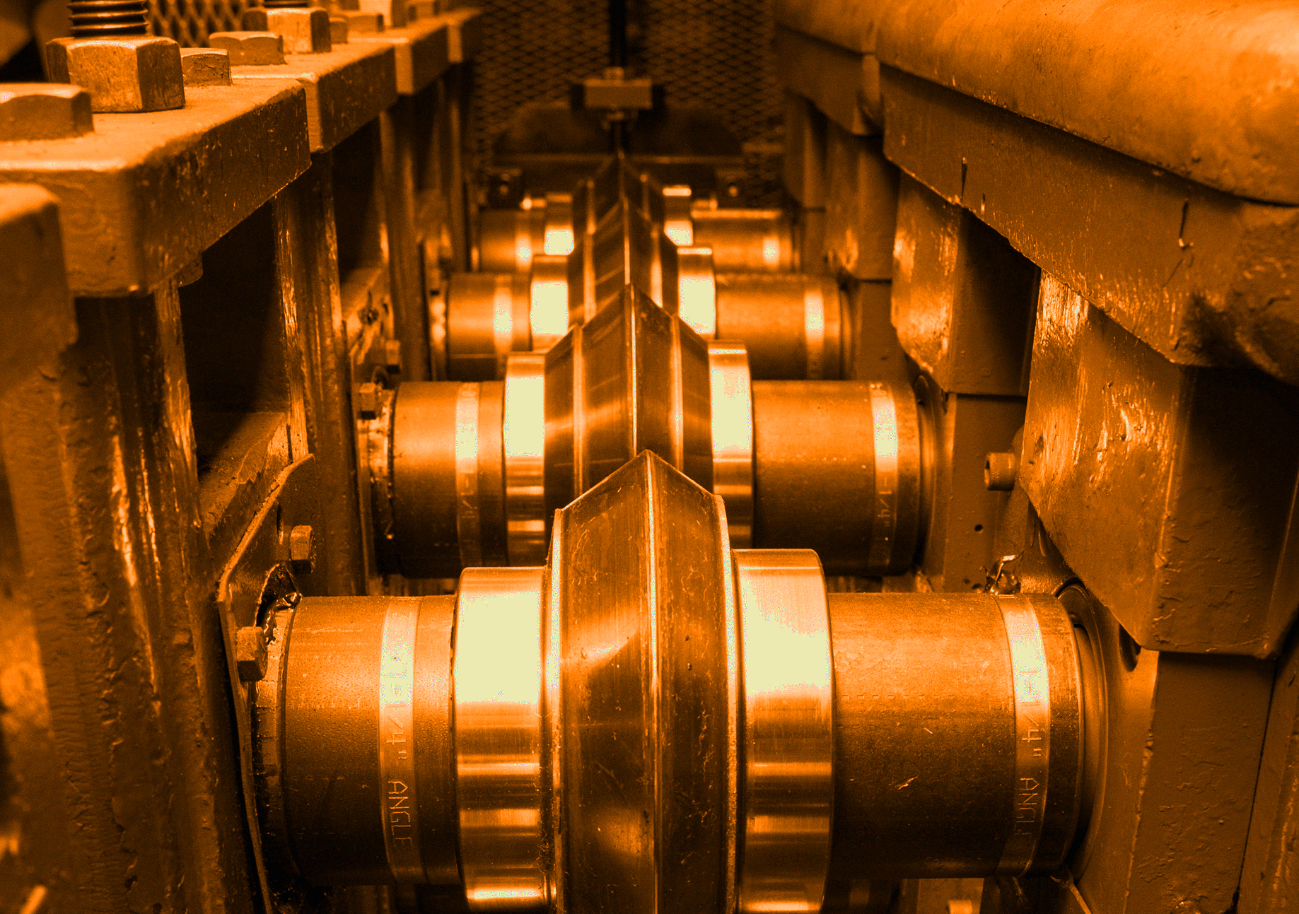 Sheet Metal Roll Forming Stainless Steel Roll Forming In Ny
