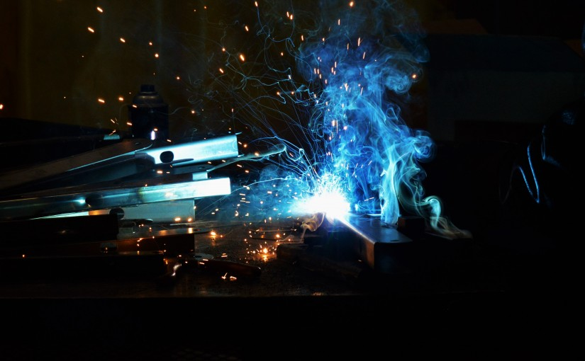 American Metal Manufacturing: Growth, Trends in 2016 and Beyond