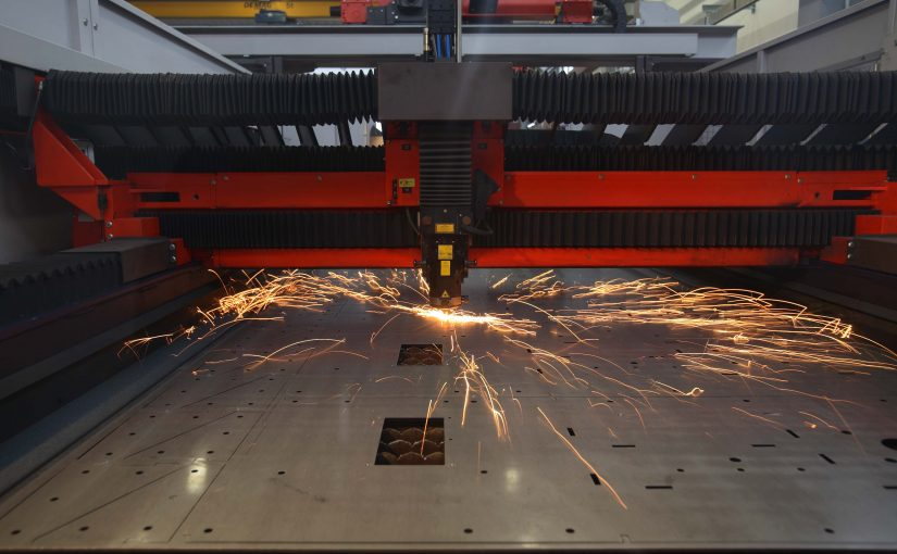 The Cost of Laser Cutting vs. Waterjet Cutting | Sheet Metal Fabrication