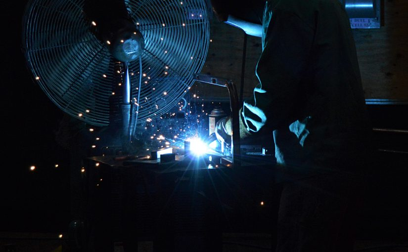 Stainless Steel Welding: Choosing the Best Types of Steel