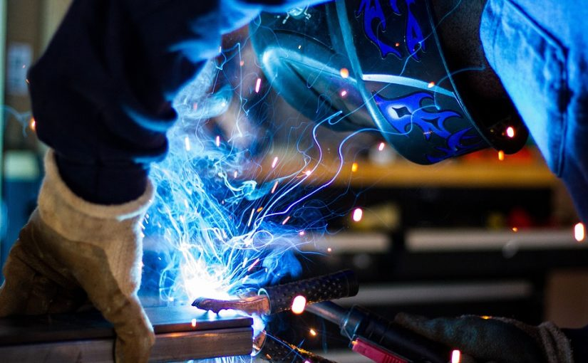 How Can Metal Fabrication Fit Your Dream Supply Chain?